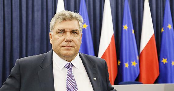 Prezes ZMPD Jan Buczek: Dla nas interes przewoźników zawsze jest najważniejszy