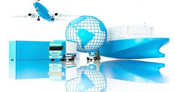 Struktura transportu towarowego w 2050 r .: prognozy ekspertów