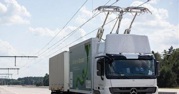 W Niemczech otwarta została specjalna droga dla samochodów elektrycznych