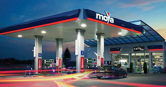 Rozszerzenie sieci E100: ponad 200 stacji Moya w Polsce
