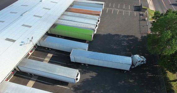 Finlandia. Zwiększenie dopuszczalnej kombinacji długości ciężarówek do 34,5 metra
