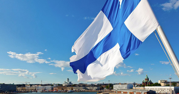 Finlandia: kara za przekroczenie prędkości o 1 km/h