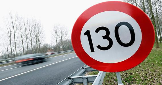 W Rosji ograniczenie prędkości zostanie zwiększone do 130 km / h