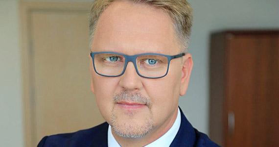 """Prezes Zarządu Anwim Rafał Pietrasina: """"Ludzie są sukcesem naszej firmy"""""""