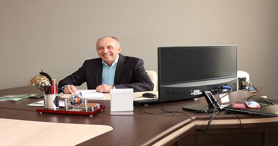 Директор «Тузинтрансавто» Яков Тузин: «Думаю, что в ближайшее время ничего на рынке грузоперевозок сильно не изменится»