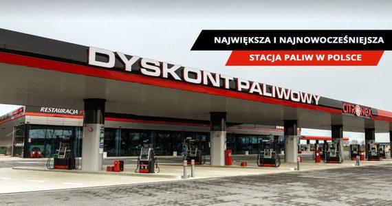 Pl876 – największa stacja w Polsce teraz w sieci E100 Power MAX