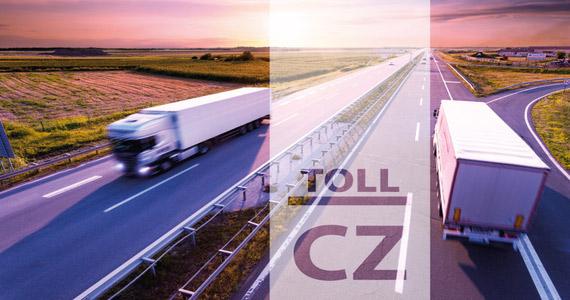 Start nowego systemu opłat drogowych w Czechach