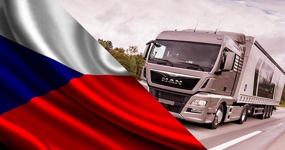 Czechy: 22 lipca w E100 rusza prerejestracja w nowym systemie myta!