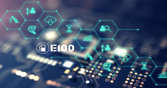 E100 na drodze do digitalizacji portfolio