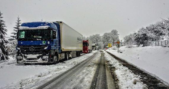 E100 ociepla polską zimę!